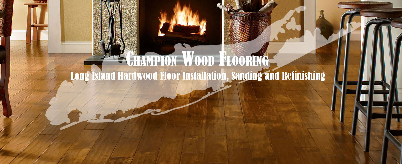 Champion Wood Flooring Hardwood Flooring Long Island